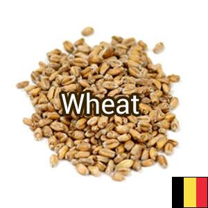 Солод Wheat Бельгия